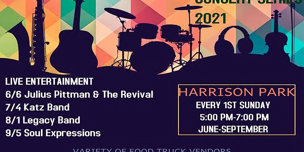 Charles City Summer Concert Series