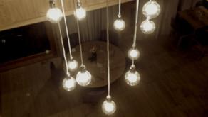 La lumière chez Soi