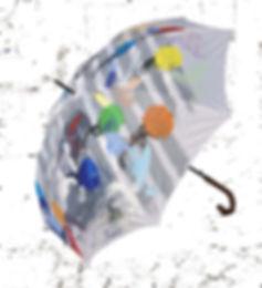2 ombrello