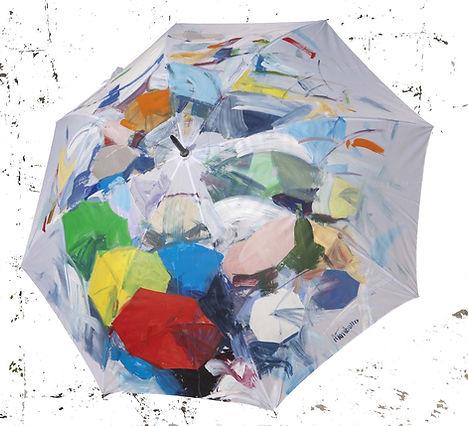 3 ombrello