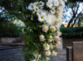 UWA Sunken Gardens Wedding Cermony