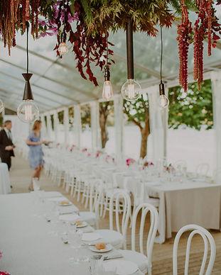 Matilda Bay Reserve wedding