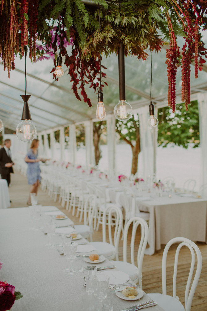 Top 3 reasons why you need a wedding planner!