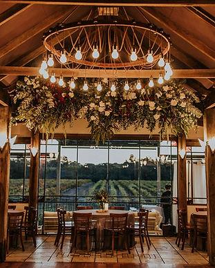 Barrett Lane Wedding