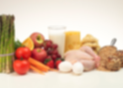 healthy food fruits vegetable