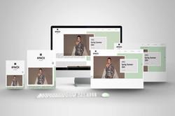 #noi web design
