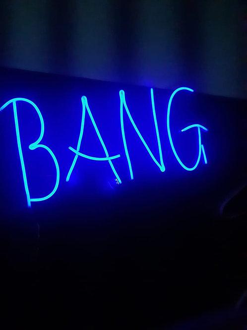Display Bang ArteLeds