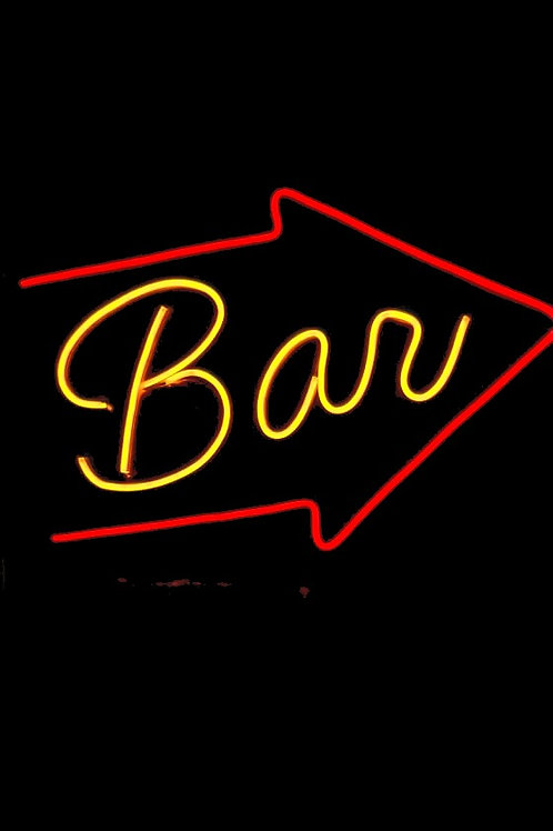 Placa Bar ArteLeds