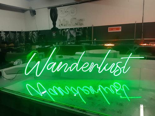 Wanderlust ArteLeds