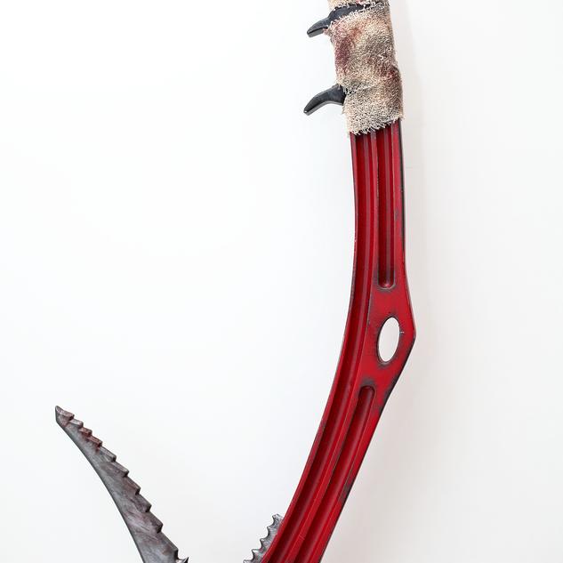 Lara - Pick axe