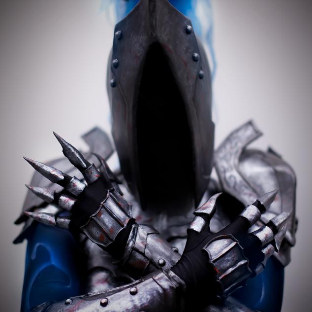 Death Maiden - Diablo 3