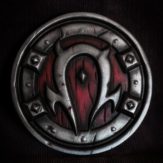 Horde shield
