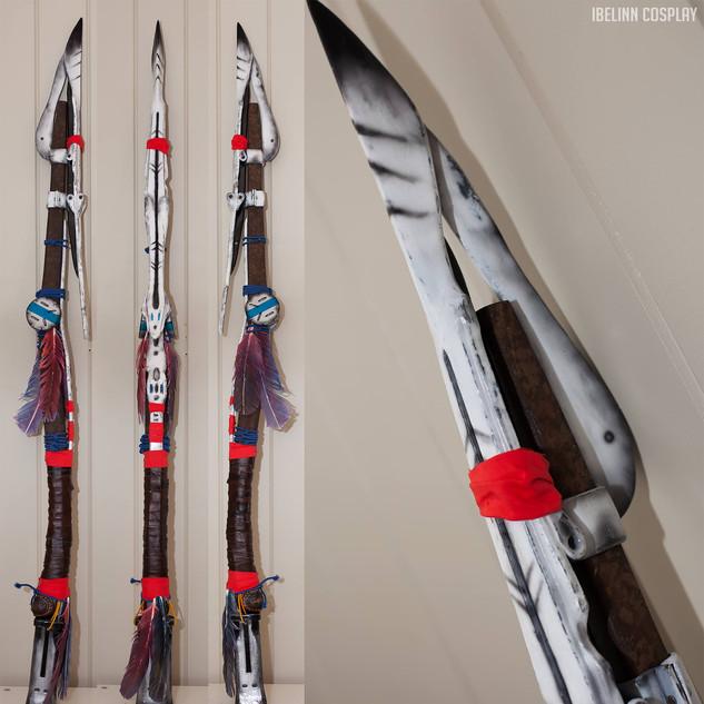 Aloy - Spear