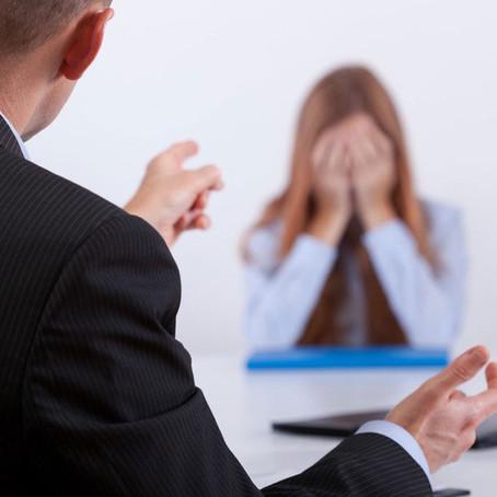 Quando é possível a aplicação da demissão por justa causa?