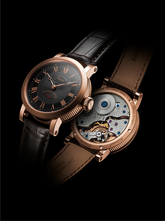 Premiers Swiss Watches Company Philosophy