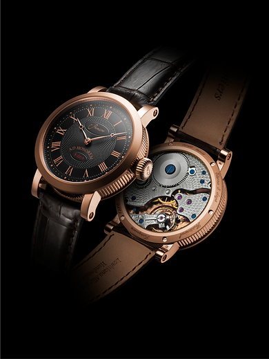 Premiers Swiss Luxury Watches Ad Honorem Edition