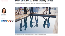 DMALINK set to enter testing phase