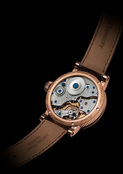Premiers Swiss Luxury Historical Watch Movement