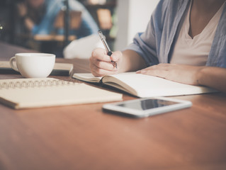 You should write a book!
