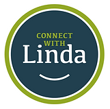 Connect With Linda logo