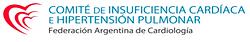 Logo Comite de Insuficiencia Cardiaca e