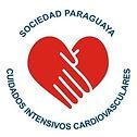Logo Sociedad Paraguaya de Cuidados Inte