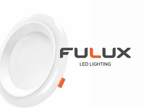 FULUX LED Lighting Brand, Chennai.webp