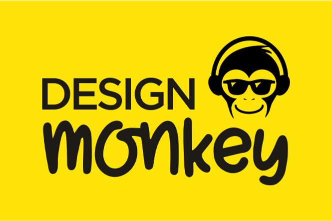 Design Monkey Logo Yellow.png