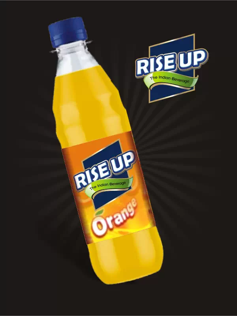 Rise Up, Cold Beverage Brand, Uttakhand.
