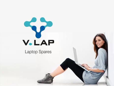 Client: V Lap, Chennai | Logo designing | packaging