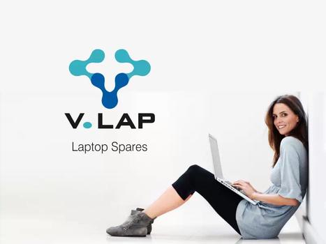 Client: V Lap, Chennai   Logo designing   packaging