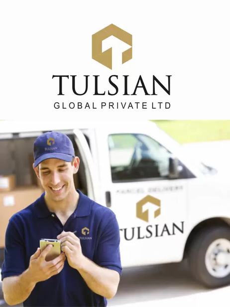Tulsiam Global, C & F Agency, Chennai.we
