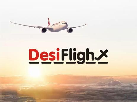 Desi Flight Travel Company, Chennai.webp