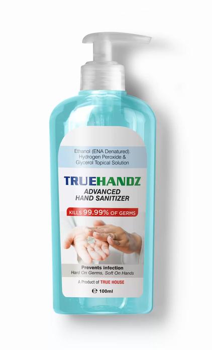 TrueHandz Sanitizer.webp