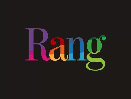 Client: Rang Fashion Store, Raipir | Logo Designing | Branding | Packaging