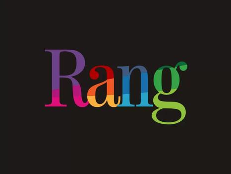 Client: Rang Fashion Store, Raipir   Logo Designing   Branding   Packaging
