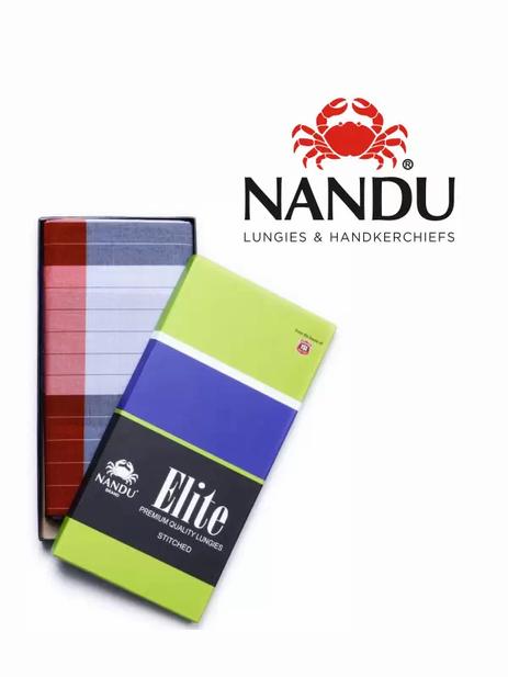 Nandu, Lungies & Hand Kerchiefs 1 Brand,