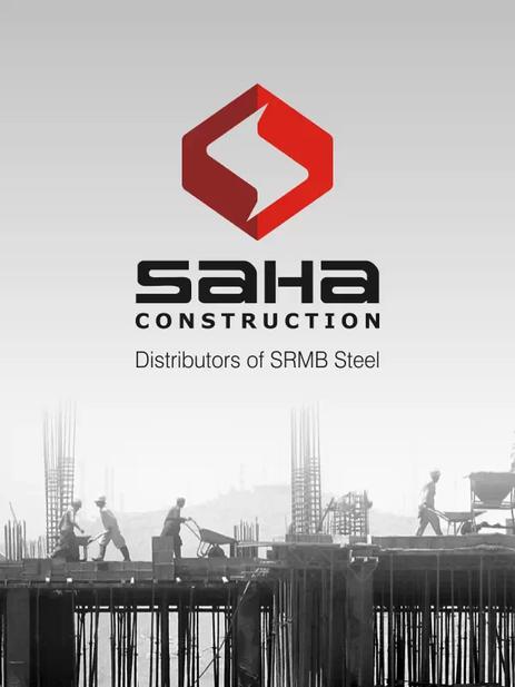 SAHA Dealers in SRMB Steel, Nadia (WB).w