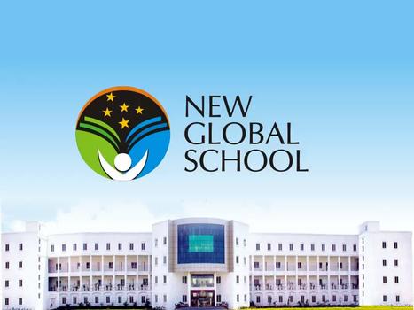 New Global School, International School,