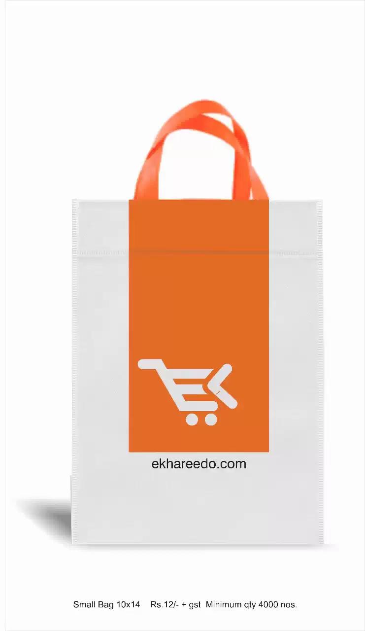 Client: E Khareedo | Bag Printing