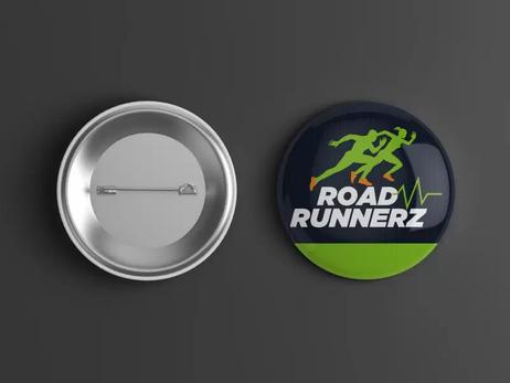 Road Runnerz, Runners Group Logo, Chenna