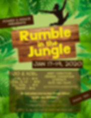 Rumble in the Jungle 2020 - Made with Po