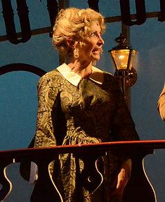 "Gerri Weagraff as Parthy Hawks in ""Show Boat"" at Arizona Broadway Theatre"