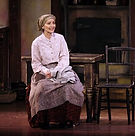 "Gerri Weagraff as Golde in the national tour of ""Fiddler on the Roof"", Troika Entertainment"
