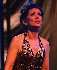 "Gerri Weagraff as Phyllis Stone in ""Follies"", Milburn Stone Theatre"
