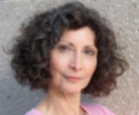 Gerri Weagraff Headshot