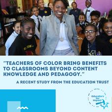 Educators for Impact Campaign