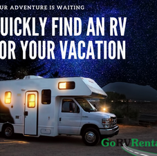GO RV Rentals