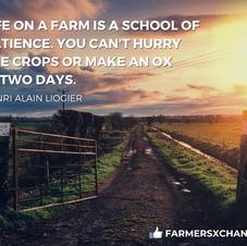 Farmers XChange
