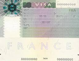 France visa_아포스티유 프랑스 비즈니스 비자